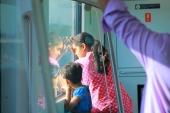 kochi metro rail first day stills 888