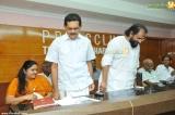 kp udayabhanu remembrance at trivandrum press club photos 008