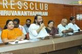 kp udayabhanu remembrance at trivandrum press club photos 014