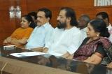 kp udayabhanu remembrance at trivandrum press club photos