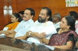 kp udayabhanu remembrance at trivandrum press club pictures