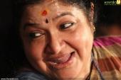 ks chitra at vadakkumnathan temple photos 012