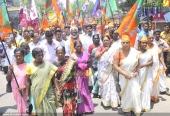 kummanam rajasekharan in election campaign 2016 photos 100 015