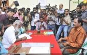 kummanam rajasekharan in election campaign 2016 photos 100 019