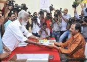 kummanam rajasekharan in election campaign 2016 photos 100 021