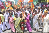 kummanam rajasekharan in election campaign 2016 pictures 660 006