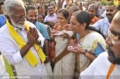 kummanam rajasekharan kerala vimochana yatra photos 120 009
