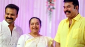 mammootty at kunchacko boban mother birthday celebration photos 093 021