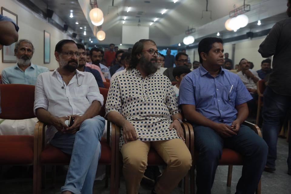 kuthirappavan malayalam movie pooja photos 111 008