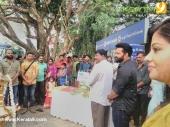lakshyam malayalam movie pooja pictures 574