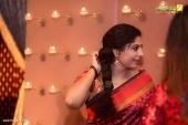 asha sarath at lal daughter monica engagement photos 125 00