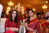 asha sarath at lal daughter monica engagement photos 125 006