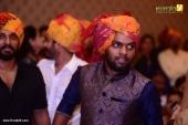 balu varghese at lal daughter monica engagement photos 109