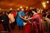 suresh krishna at lal daughter monica paul engagement photos 101 00