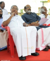 ldf ministers reserve bank march at thiruvananthapuram photos 100 075