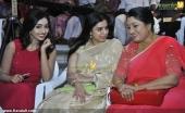 lenin rajendran felicitated for 35 years in film industry samyuktha varma stills 108 003
