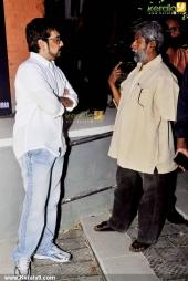 vineet at lenin rajendran felicitated for 35 years in film industry stills 103 001