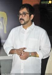 vineet at lenin rajendran felicitated for 35 years in film industry stills 103 003