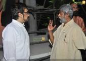 vineet at lenin rajendran felicitated for 35 years in film industry stills 103