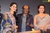 lingaa tamil film audio launch pictures