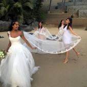 lisa haydon wedding pics 002