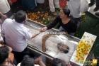 2967lohithadas funeral photos