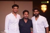 dhyan sreenivasan at love action drama malayalam movie launch photos 125 021