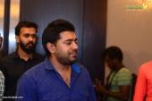 nivin pauly at love action drama malayalam movie launch photos 123 014