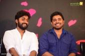 nivin pauly at love action drama malayalam movie launch photos 123 035