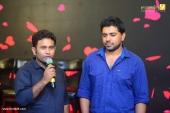 nivin pauly at love action drama malayalam movie launch photos 123 038