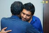 nivin pauly at love action drama malayalam movie launch photos 123 04