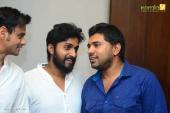 nivin pauly at love action drama malayalam movie launch photos 123 050