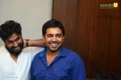 nivin pauly at love action drama malayalam movie launch photos 123 051