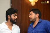 nivin pauly at love action drama malayalam movie launch photos 123 053