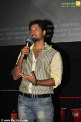 092 rajith menon at love policy musical album launch photos