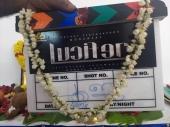 lucifer malayalam movie pooja photos  2
