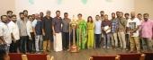 lucifer malayalam movie pooja photos  7