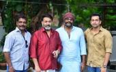 lucifer malayalam movie press meet photos 140 007