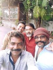 lucifer malayalam movie press meet photos 140 013