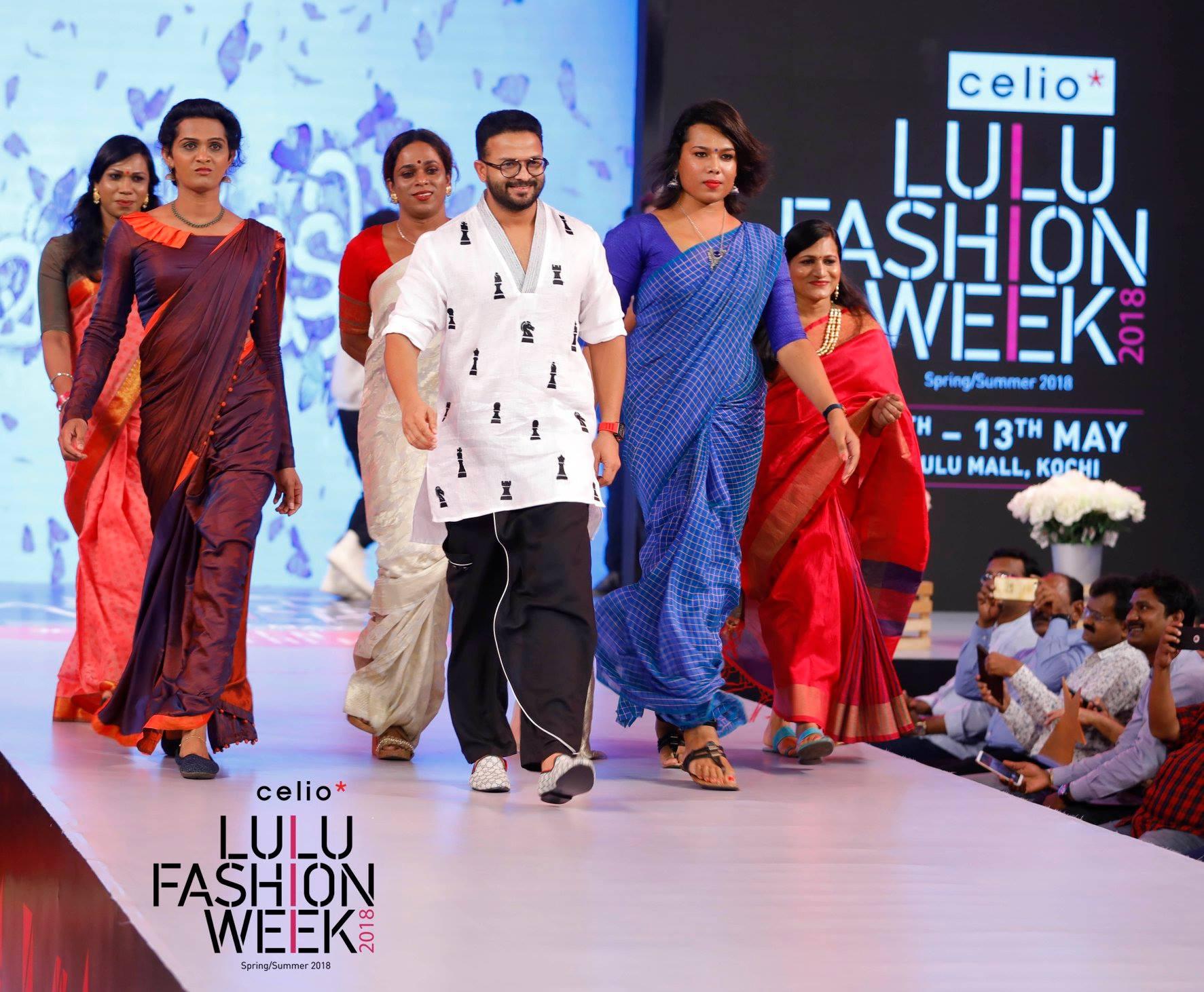 lulu fashion week 2018 photos  33