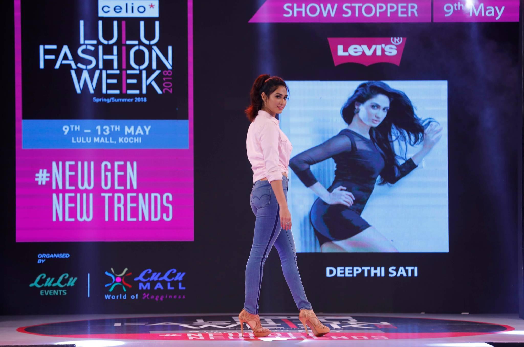 lulu fashion week 2018 photos  6