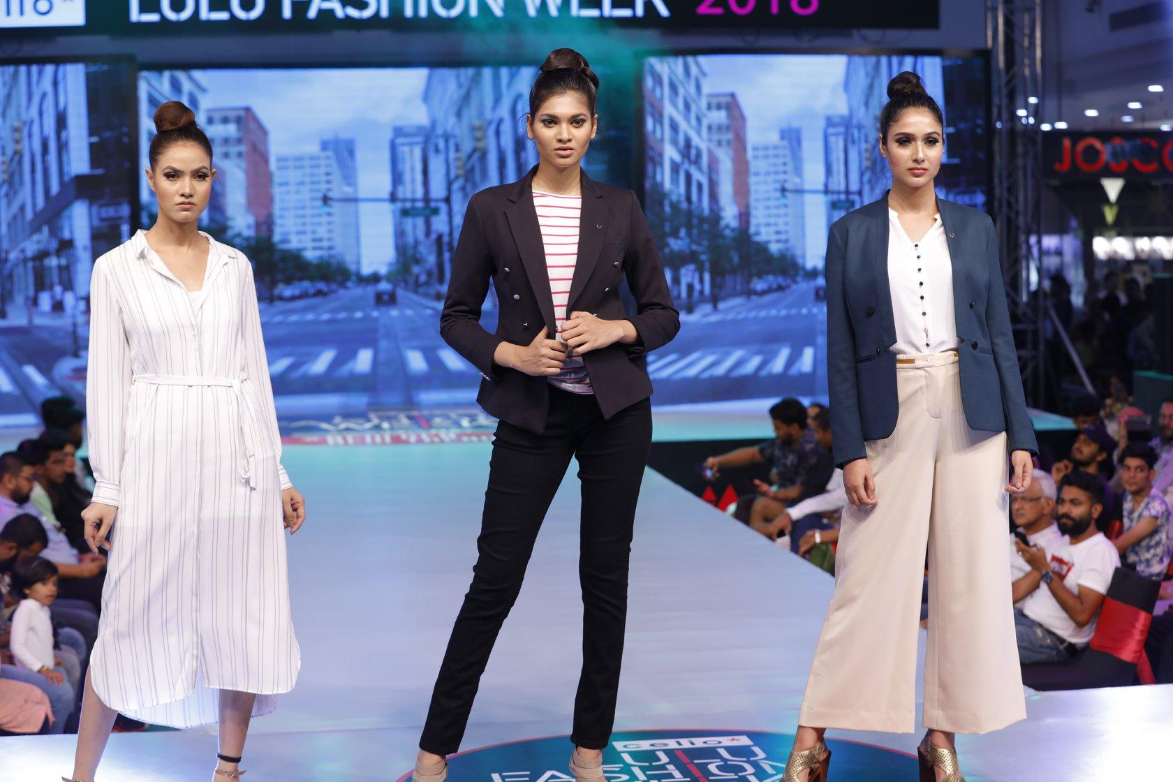 lulu fashion week 2018 photos  8