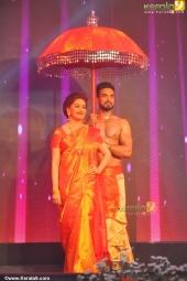 mahalekshmi silks mega fashion show 2016 photos 113 00