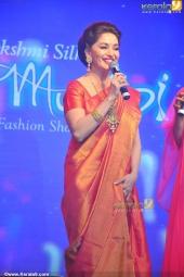mahalekshmi silks saptha mukhi mega fashion show 2016 madhuri dixit pics 228 001
