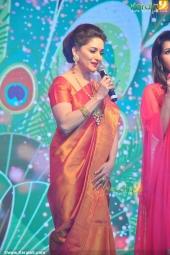 mahalekshmi silks saptha mukhi mega fashion show 2016 madhuri dixit pics 228 002