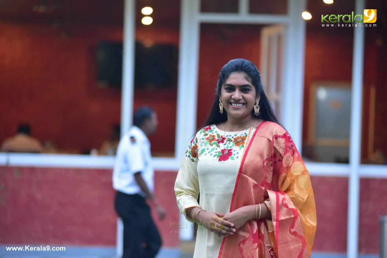 nimisha sajayan at malayala puraskaram 2017 photos  021