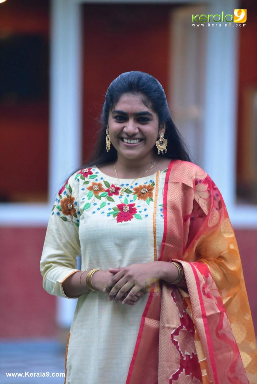 nimisha sajayan at malayala puraskaram 2017 photos  024