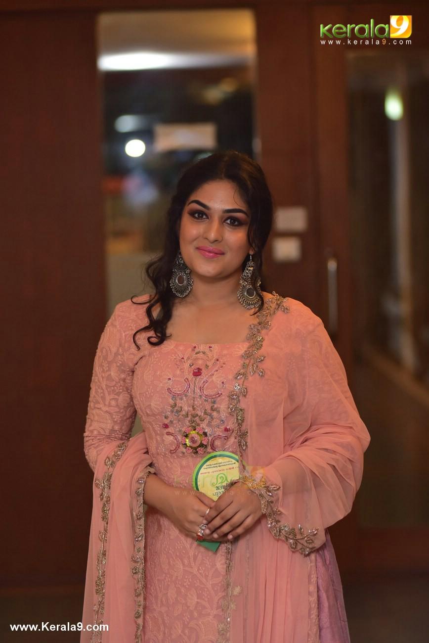 prayaga martin at malayala puraskaram 2017 photos  064