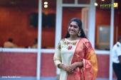 nimisha sajayan at malayala puraskaram 2017 photos  02