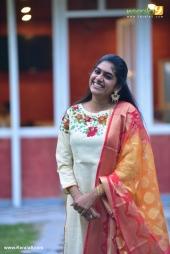 nimisha sajayan at malayala puraskaram 2017 photos  023